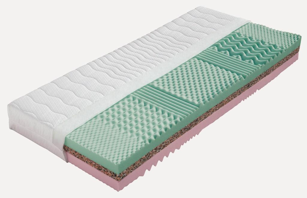 Kvalitný spánok matrace