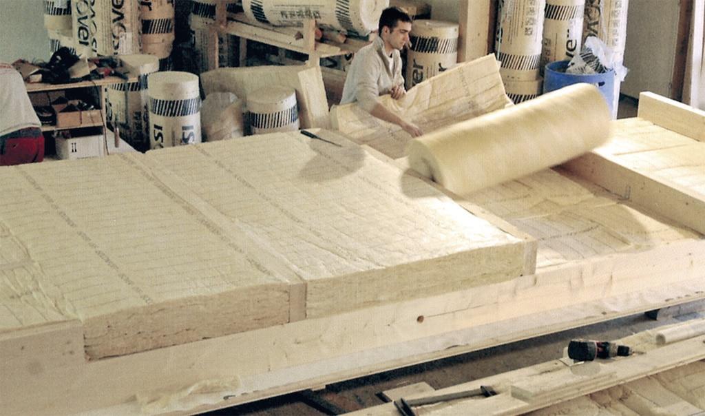 Panelový konštrukčný systém