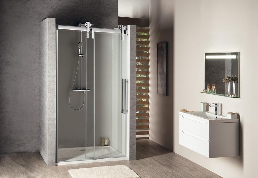 Ako kúpeľne podliehajú módnym vlnám industriálneho štýlu, Sapho