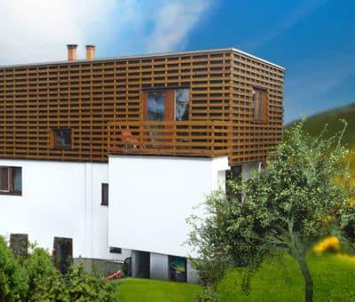 Prirodný dom