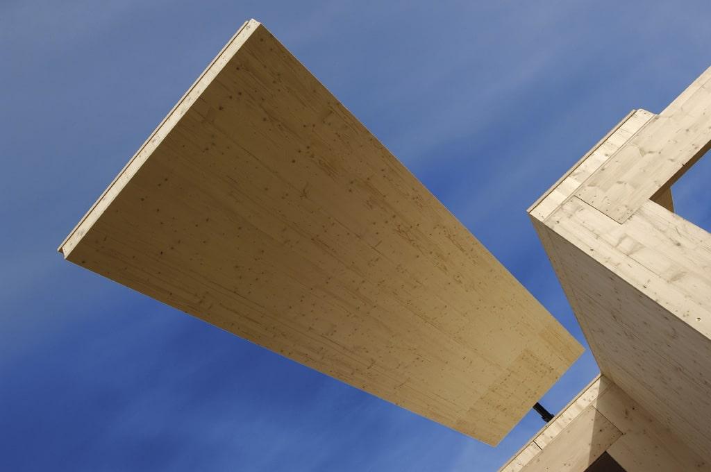Stavebný systém drevostavieb NOVATOP