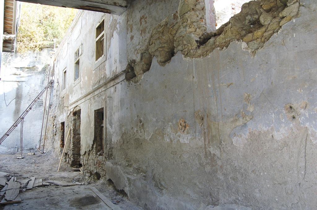 Zdroje vlhkosti stavebných konštrukcií