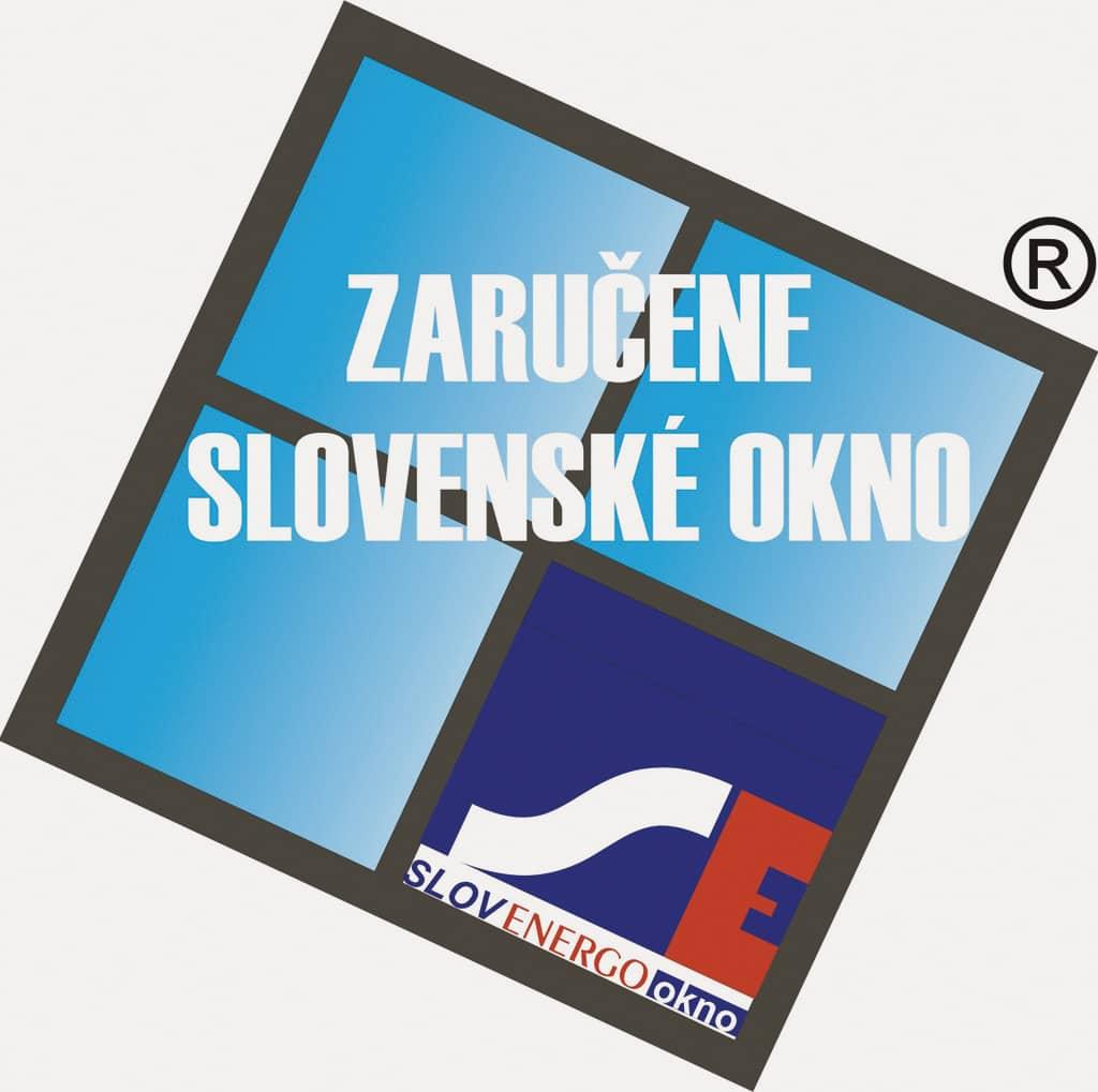Slovenske Okna, SLOVENERGOokno