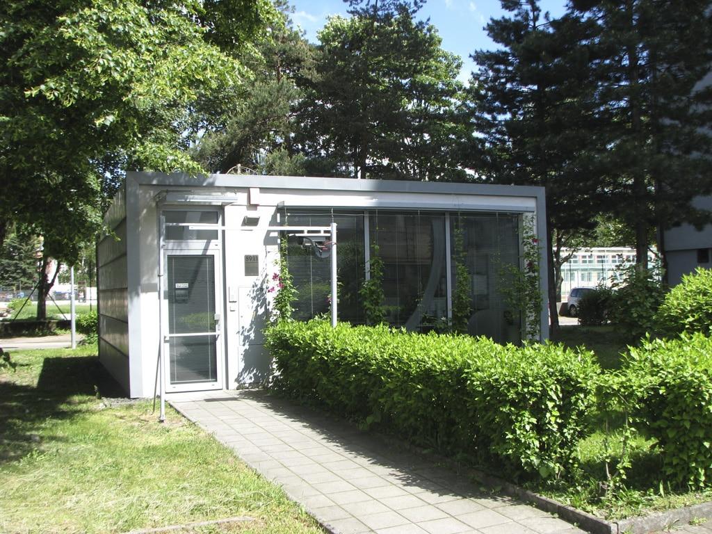 bezbarierovy dom, Zvolen