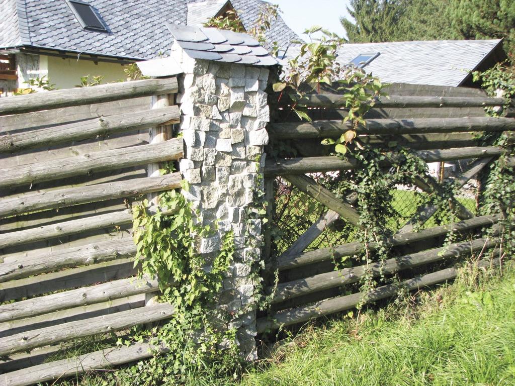 Vysoké ploty
