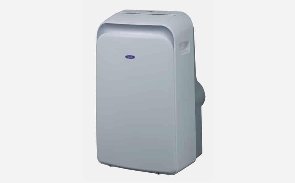 Mobilná split klimatizácia, Carrier PC-09HPPD, Dobrá klíma