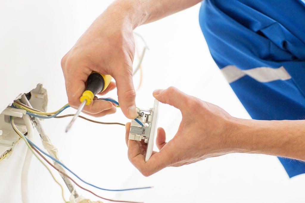 Všetky elektroinštalácie produkujú elektrosmog
