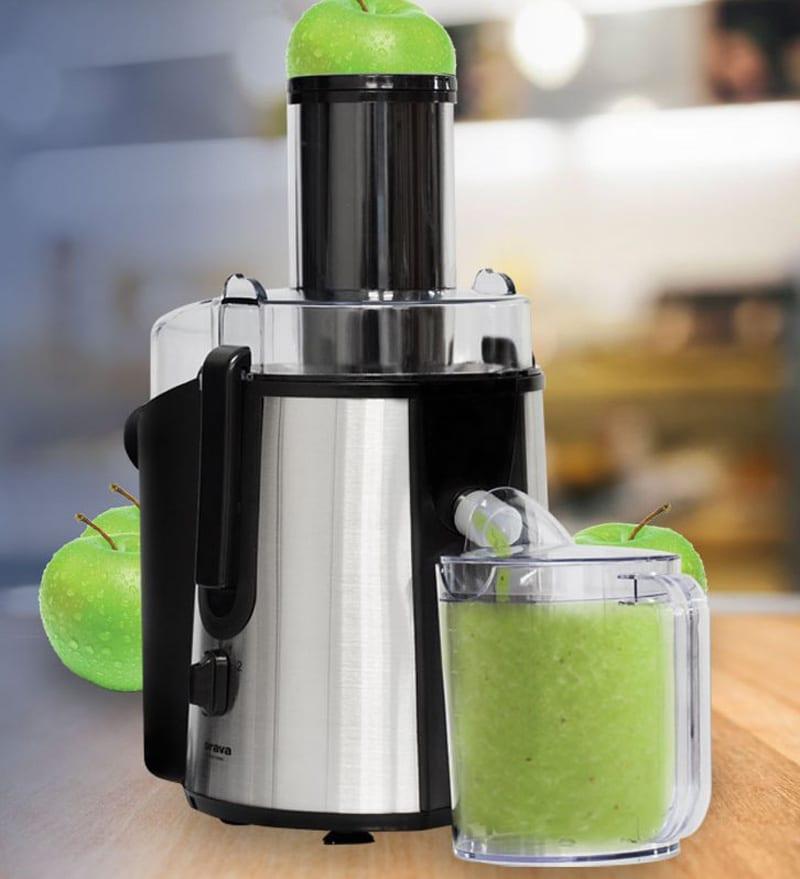 S ktorými pomocníkmi si pripravíte pestré raňajky rýchlo a ľahko, Orava odstavovac OS109A