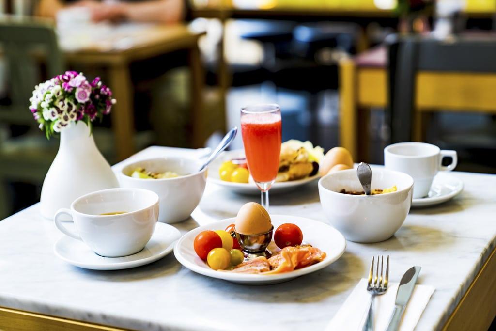 S ktorými pomocníkmi si pripravíte pestré raňajky rýchlo a ľahko1