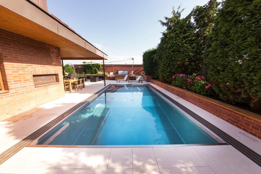 Antikorovy bazén