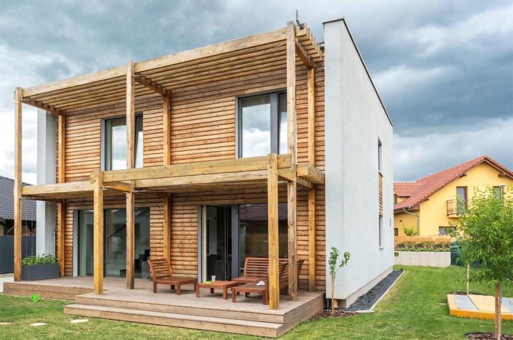 Brusel nariaďuje úsporné domy