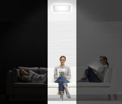 Svetlovody SOLATUBE s reguláciou denného svetla