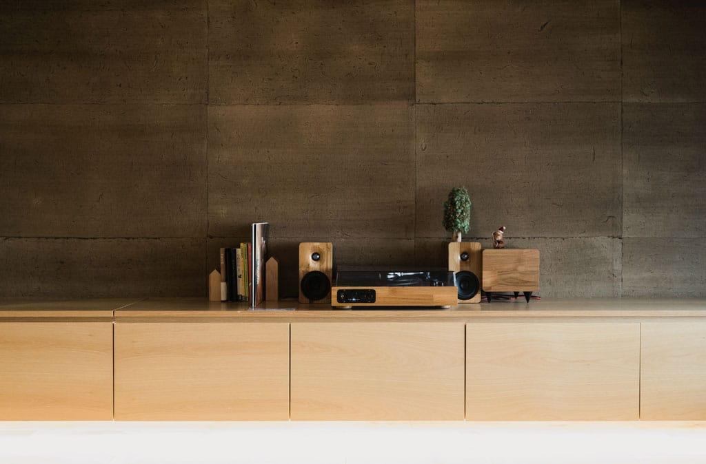 Interiérový dizajn inšpirovaný japonskou kultúrou