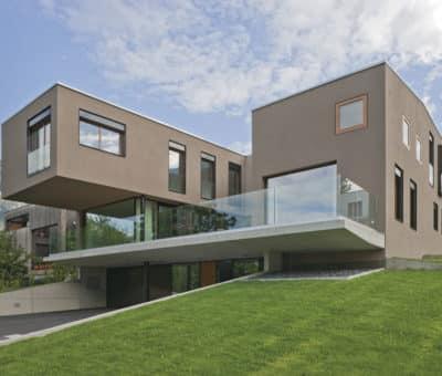 Náročné tepelnotechnické požiadavky a úsporné bývanie pri stavbách RD