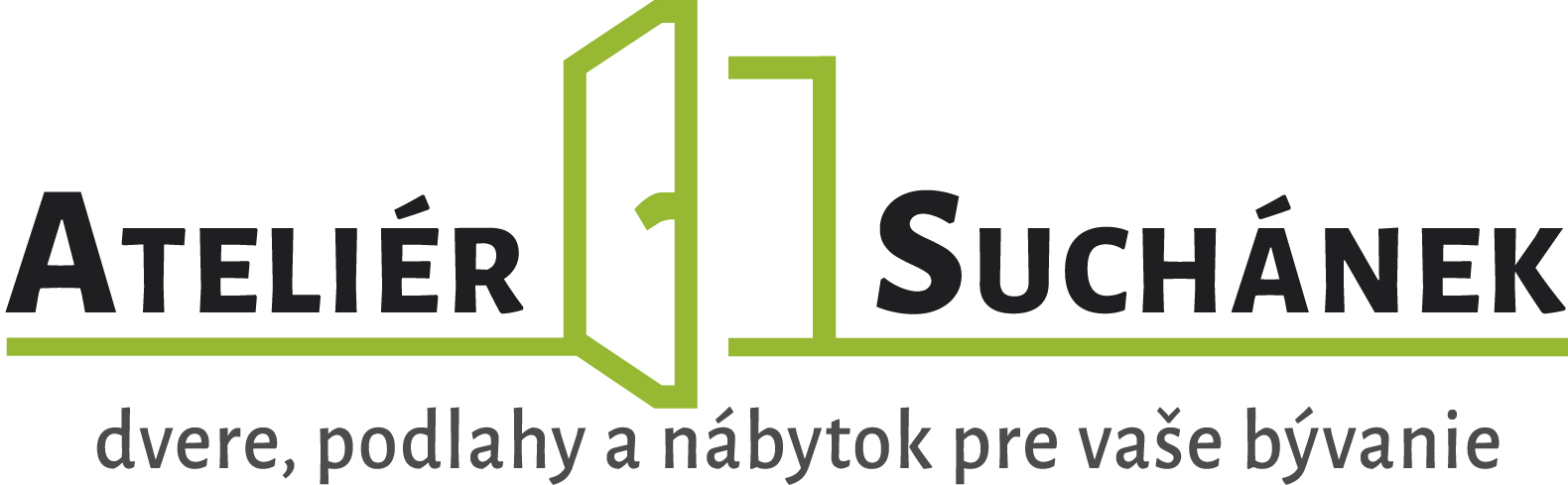 Atelier Suchánek, dvere, podlahy, zarubne, mozntaz, kuchyne, nabytok