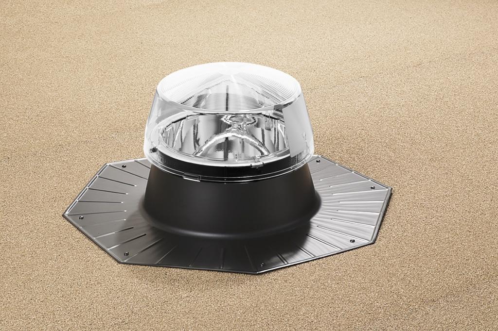 Nový dizaj kopúl Solatube pre vyššiu svietivosť