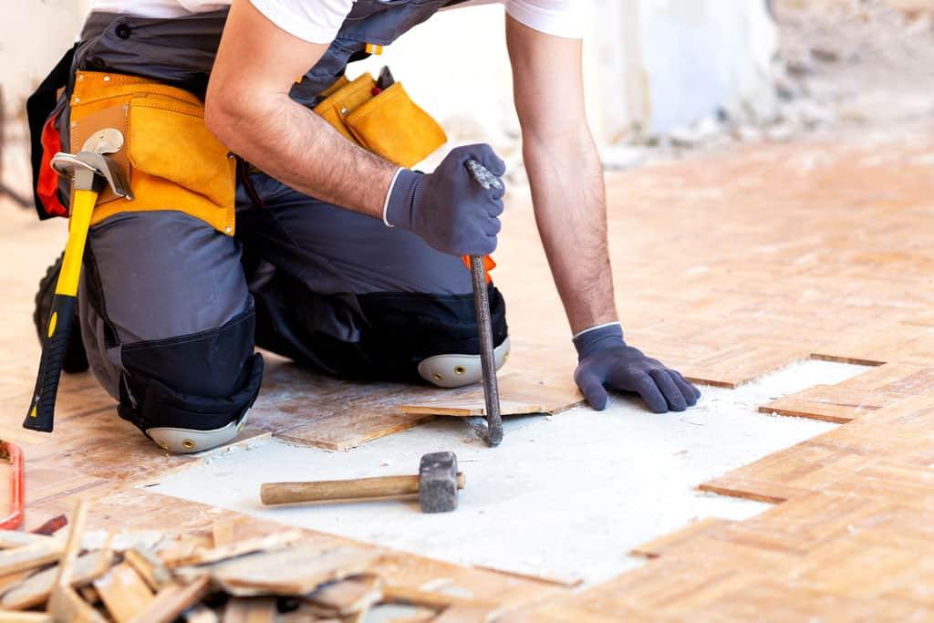 Typy stavebných materiálov, ktoré sú zdraviu škodlivé