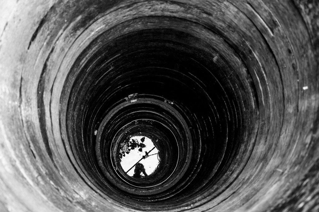 Vlastná studňa potrebuje povolenie