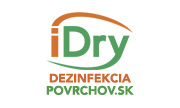 IDry logo