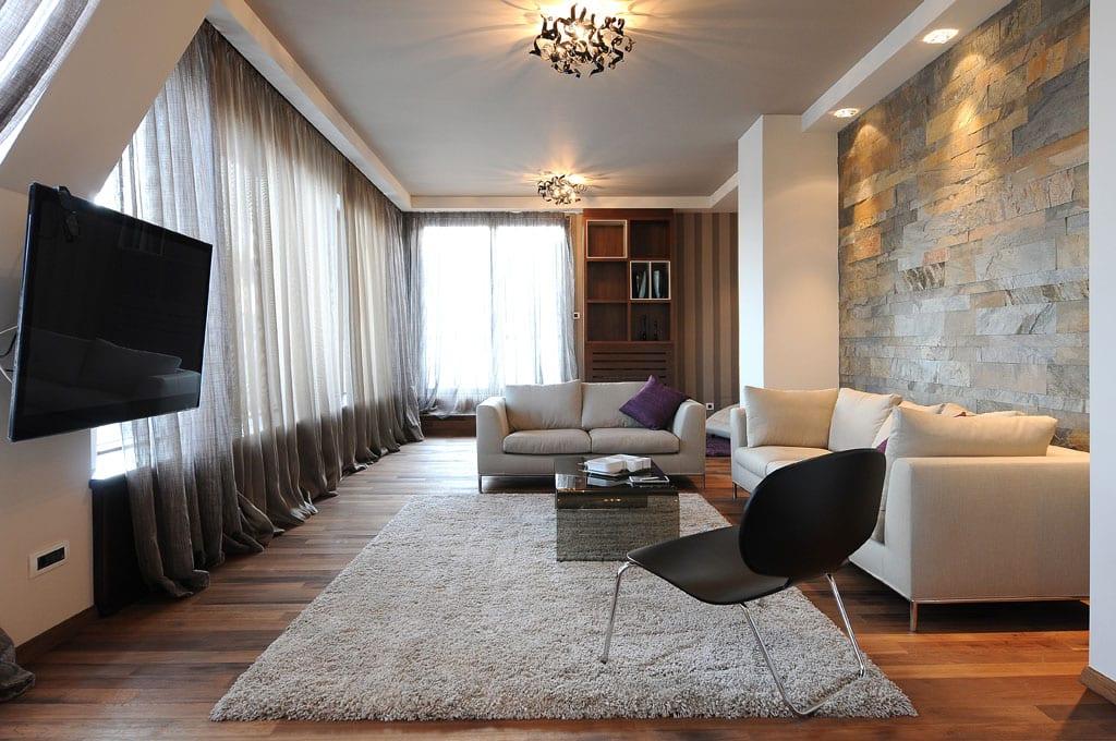 6 jednoduchých tipov, ako si lacno a rýchlo zariadiť štýlovú obývaciu izbu