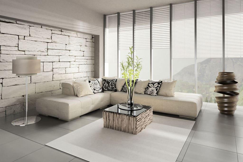 6 jednoduchých tipov, ako si lacno a rýchlo zariadiť štýlovú obývaciu izbu, Správne rozmiestnenie je základ
