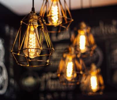 Ako dosiahnuť, aby vaše správne zvolené domáce osvetlenie vyzeralo dobre a krásne