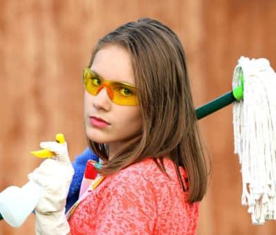 Ako sa starať o domácnosť v chrípkovej sezóne, dezinfikujte všetko