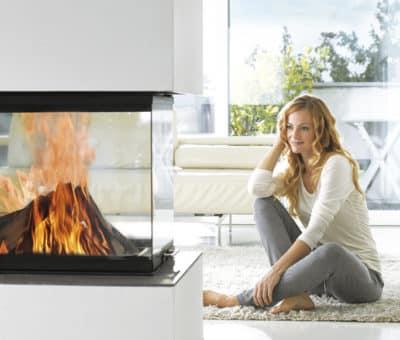 Akú vložku použiť do komína, ak uvažujete nad palivom s názvom ekohrášok, Kominovy system Schiedel PRIMA Plus