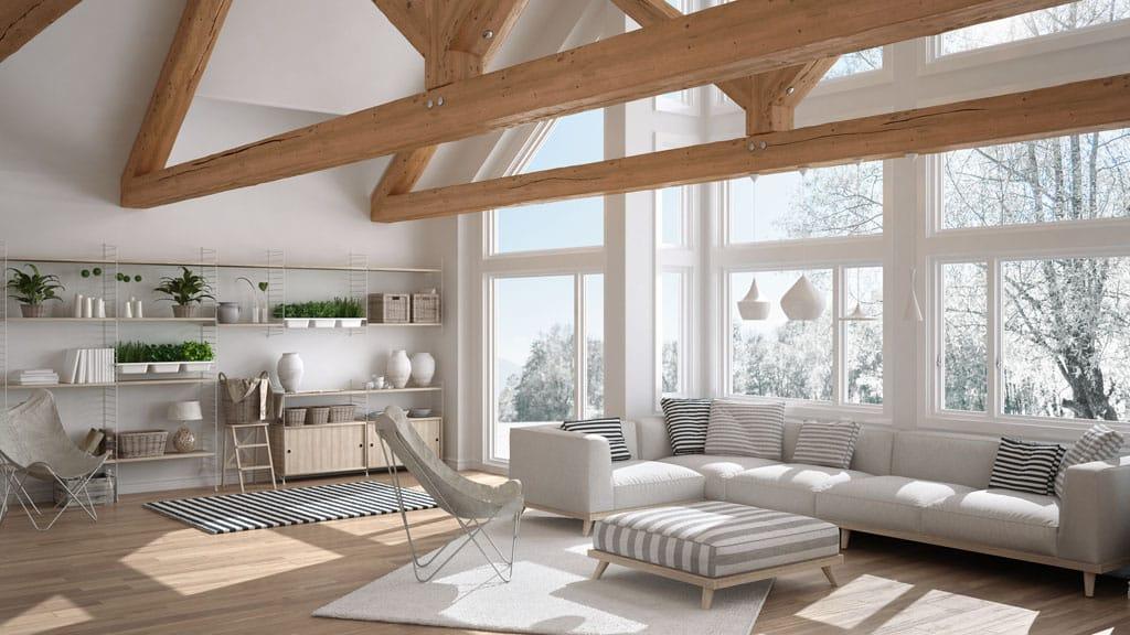 Kvalitne, moderne a rýchlo chce bývať každý z nás, stavba drevodomov je ideálna voľba