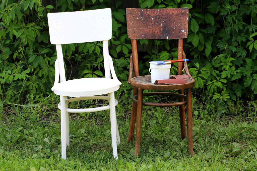 Nevyhadzujte starý nábytok, je čas na renováciu – obnovu starého nábytku