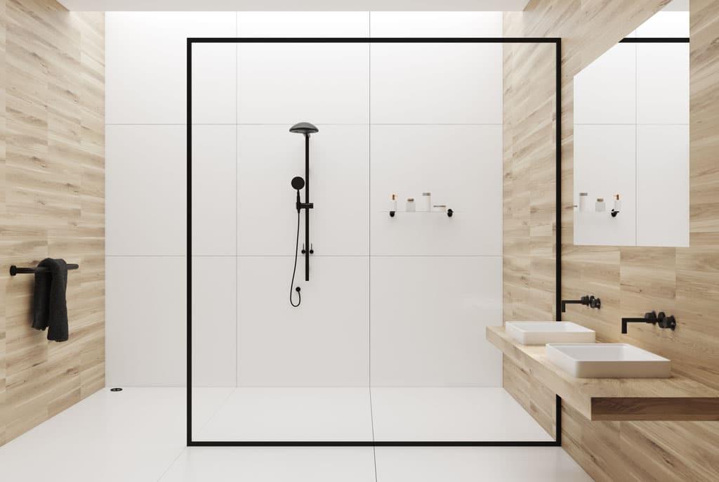 Rekonštrukcia kúpeľne Vaňa, alebo sprchový kút