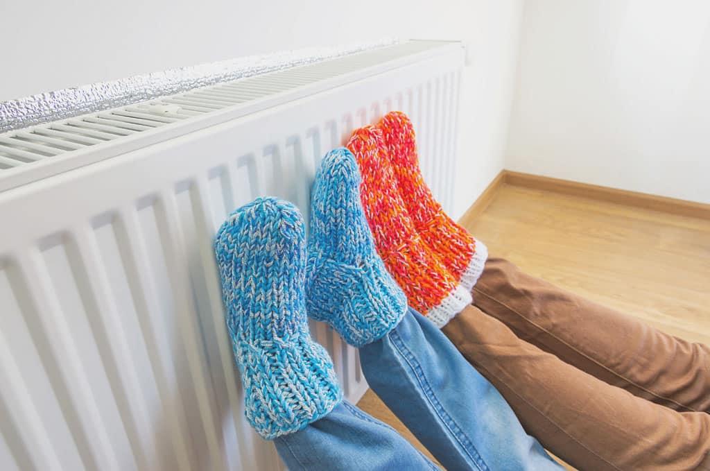 Vyberte si do domácnosti vhodný spôsob vykurovania a ušetrite