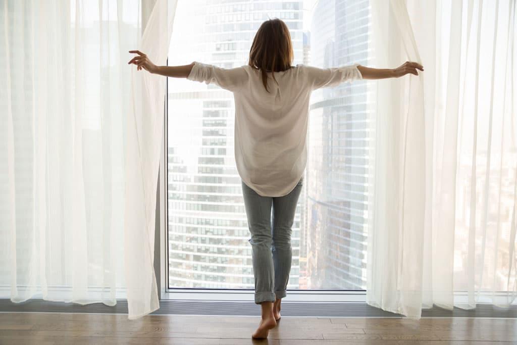 Zdravý vzduch v byte, jednoduché tipy ako sa brániť a zvyšovať si imunitu