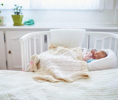 Ako si zariadiť domácnosť (dom alebo byt) s dieťaťom. Malé dieťa malé starosti
