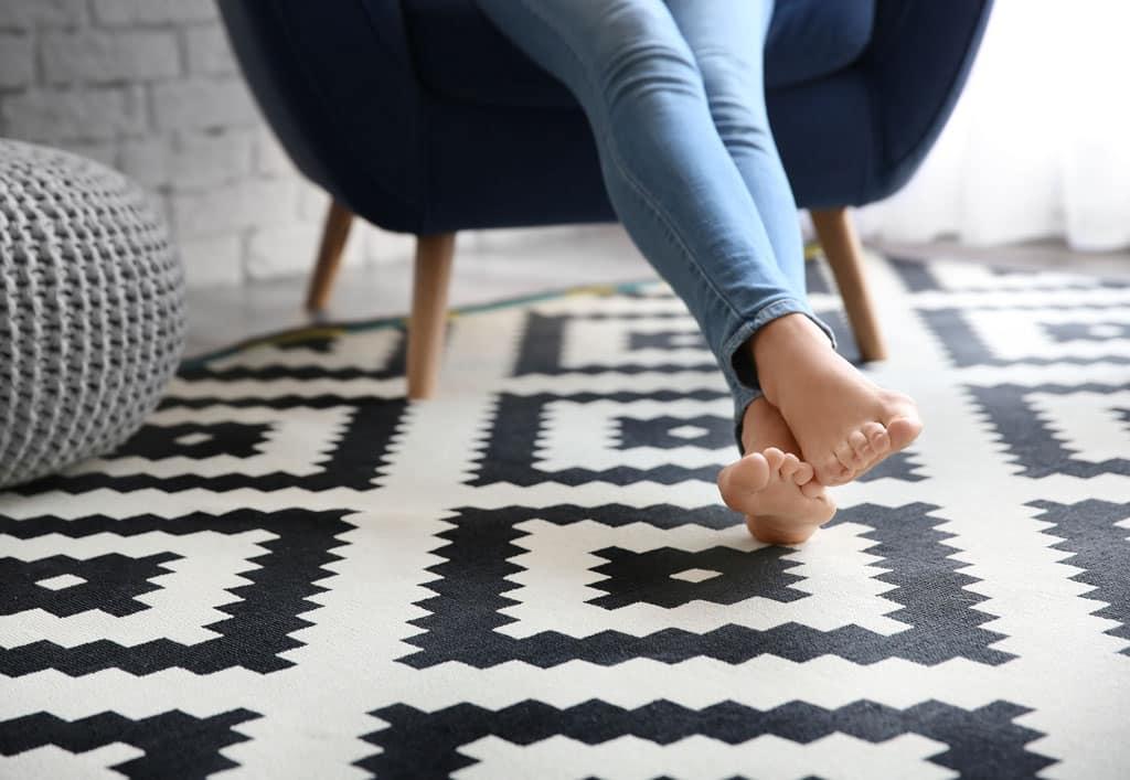 Kvalitný koberec – na čo myslieť pri jeho výbere