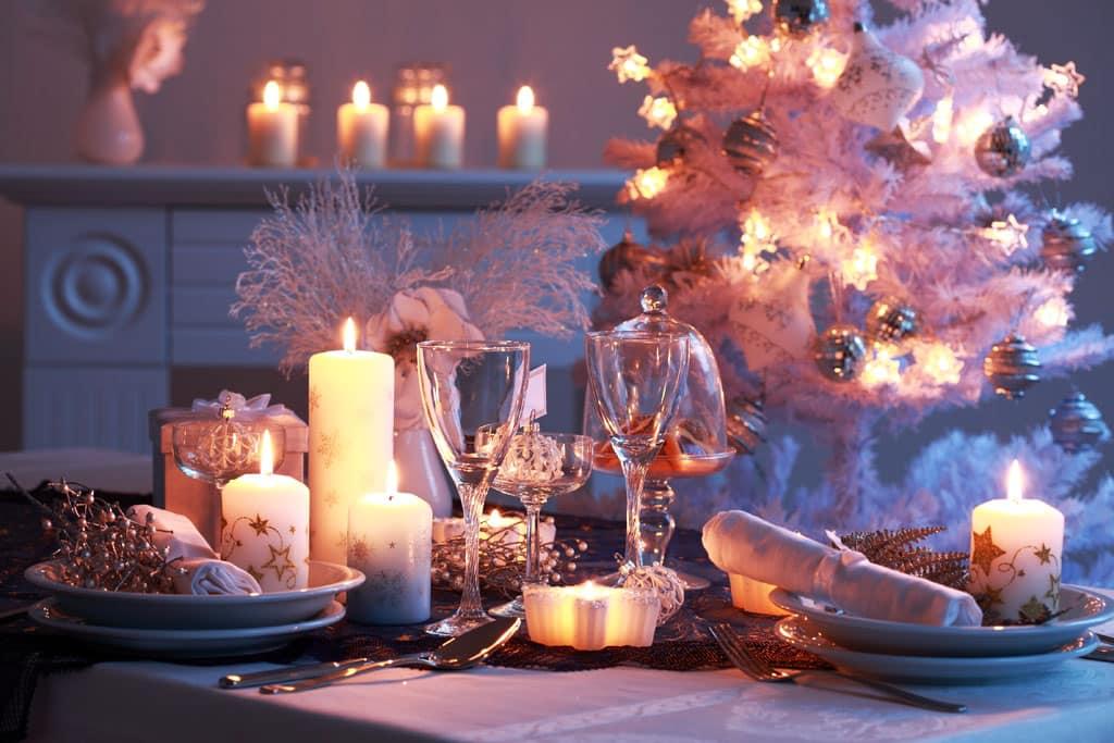 Ozdobte si domov vianočnými dekoráciami počas adventného obdobia