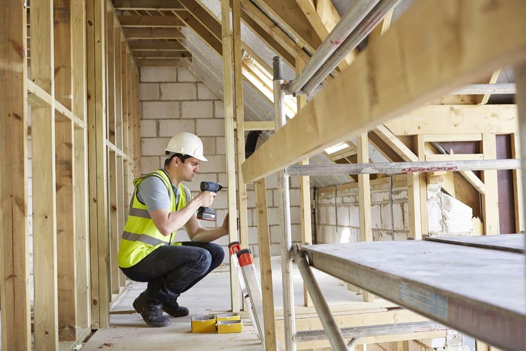 Stavba domu svojpomocne, prečítajte si zopár tipov a inšpirácií