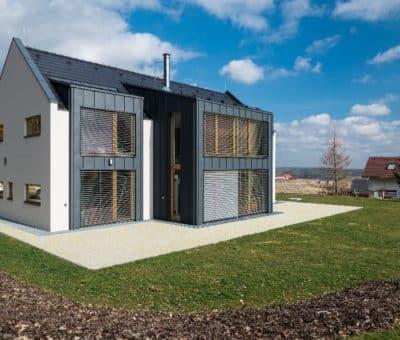 Z čoho postavíte domy triedy A0, zrozumiteľnejší je pohľad cez spotrebu energií, RD_CZ_Nová Ves