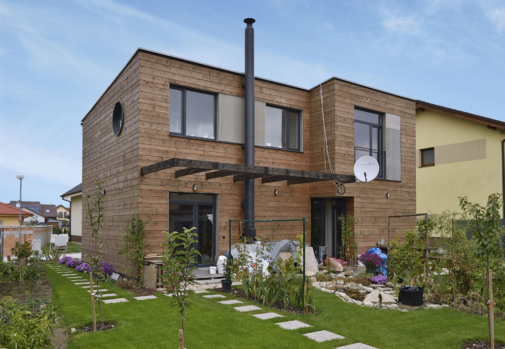Z čoho postavíte domy triedy A0, zrozumiteľnejší je pohľad cez spotrebu energií