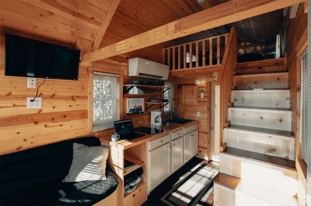 Mobilné domy ponúkajú dostupné a štýlové bývanie