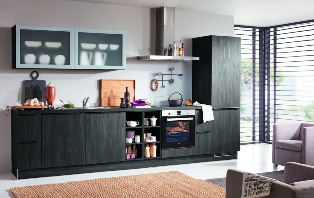 Trendy v kuchyniach, elegantný look a eko riešenia HAIDA, kuchyne ORESI