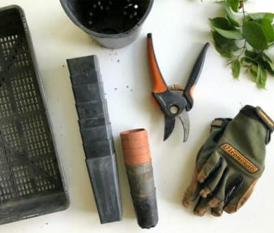 5 typov záhradného náradia, ktoré vám na jar nesmie chýbať