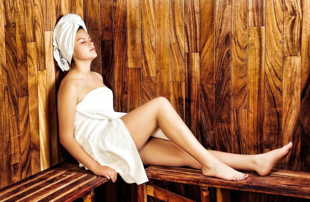 Doprajte si po náročnom dni plnom stresu oddych a užite si domáce wellness