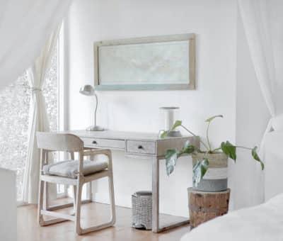 Láka vás minimalistický interiér Do toho