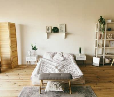 Máte malý byt Aj ten si môžete zariadiť prakticky a štýlovo