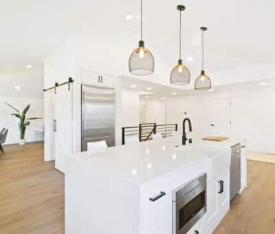 Kuchynský ostrovček trend z Ameriky už aj u nás, kuchyna, kuchynsky nabytok