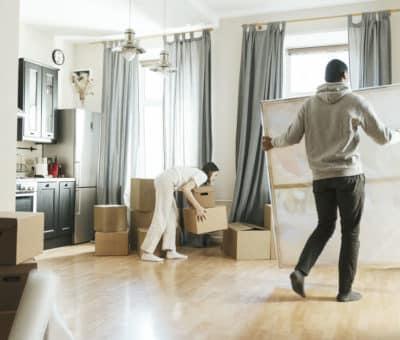 Praktické rady, ako si zariadiť prvý prenajatý byt