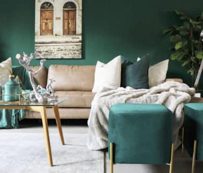 Psychológia farieb Ako si vybrať spravnu farbu do interiéru