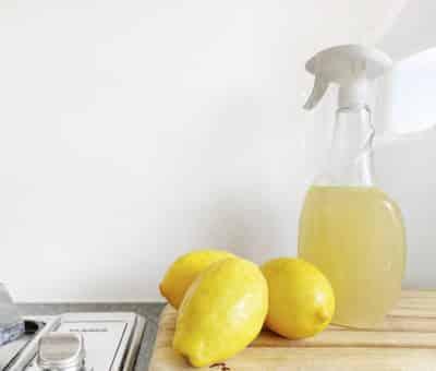 Vyrobte si domáce čistiace prostriedky Čím nahradiť saponát či prací prášok