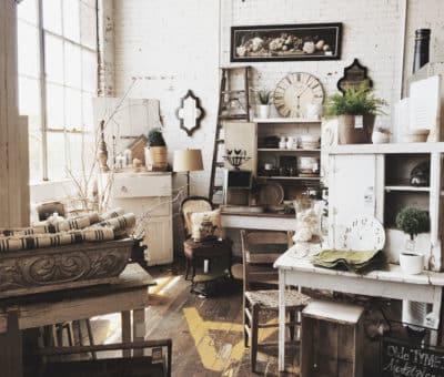 Zútulnite si domov vďaka vintage štýlu – stačí kúsok histórie, elegancia a romantika